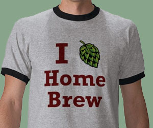 I [hop] Craft Beer Shirt